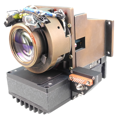 ТВ-камера КТ-37